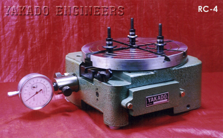 Ring Comparator - RC - 4 (175)/RC - 4 (225)/RC - 4 (250)/RC - 4 (300)